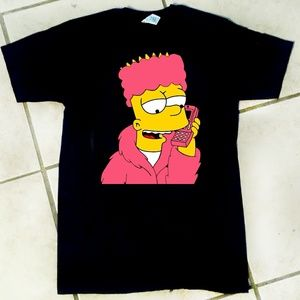 Other - Trap Simpson shirts